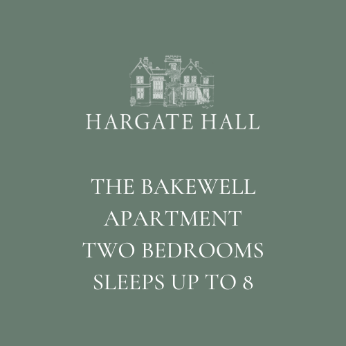 Bakewell Apartment Cover