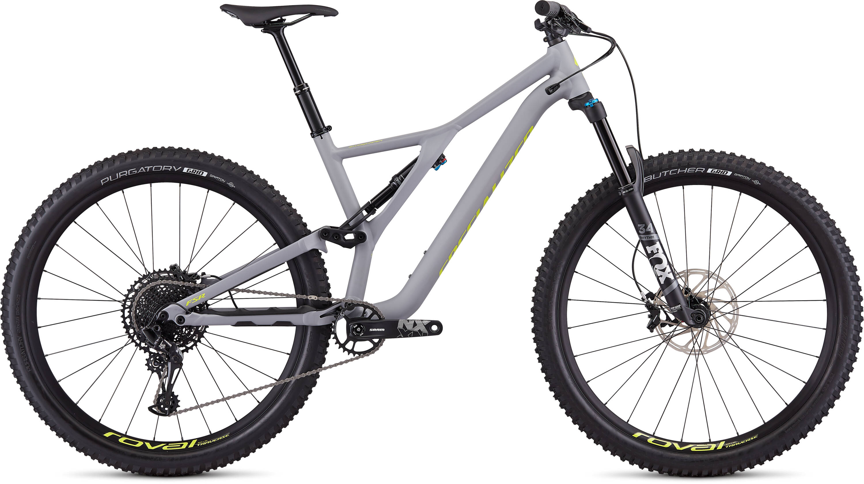 Specialized Stumpjumper Comp Alloy 29 Mountain Bike