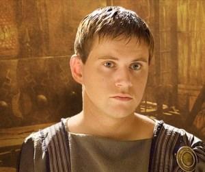 Model Rambut Pendek Pria Seperti Orang Roma