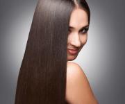 Tips meluruskan rambut secara alami