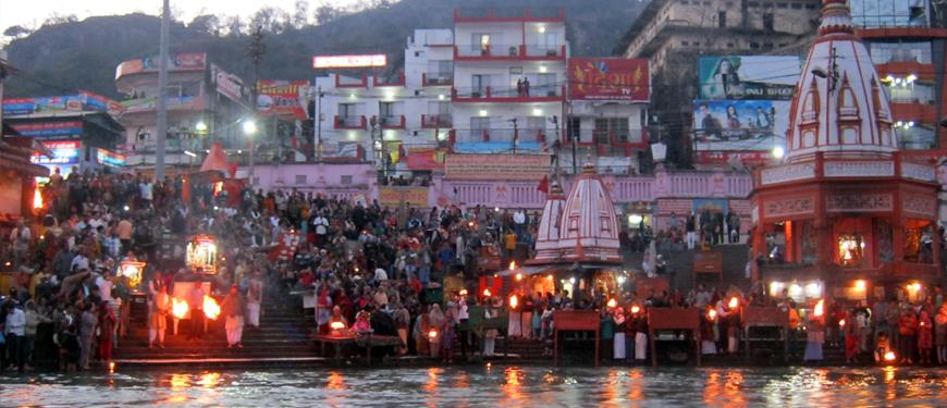Image result for har ki pauri haridwar