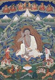 Meditation: Milarepa