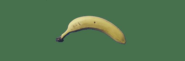 Recipe: Banana Fast