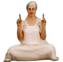Meditation: NM0163 – 20010618 – Polish the Radiant Body