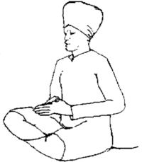 Meditation: LA057 780928 Change your frequency