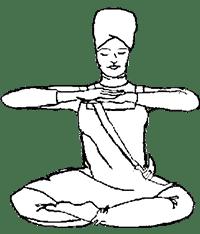 Meditation: LA004 780109 Experience the Experience