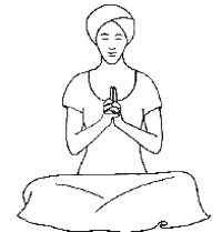 Meditation: NM374 – 20001128 – Patience and Intuition
