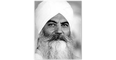 "Today: ""You have no sensitivity that your soul shall leave in the subtle body, and that your subtle body is as sophisticated as anything in the universe can be."" – Yogi Bhajan"