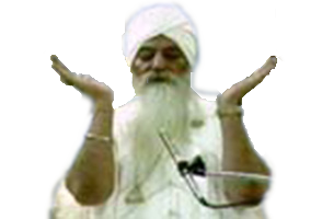 Meditation: LA907 – Kriya for Non-Reaction