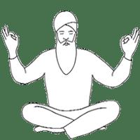 Meditation: NM0336 – For Inner Strength