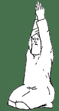 Meditation: 771201 – Three Minute Meditation – For a Meditative Mind