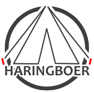 Haringboer tentharingen kopen