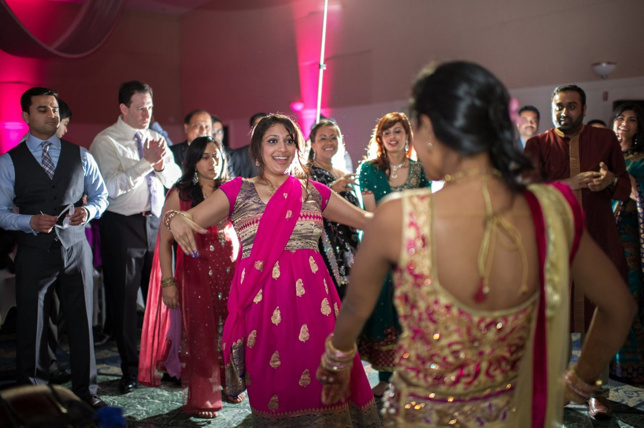 S1-1-1213 Sheetal + Guru | Hindu Indian Wedding Photos | South Florida