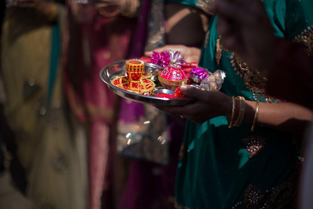 S1-1-1366 Sheetal + Guru   Hindu Indian Wedding Photos   South Florida