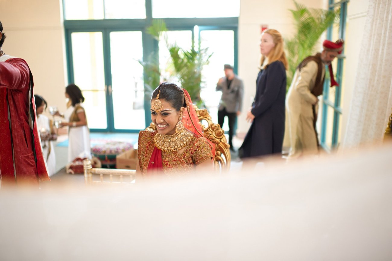 S1-1-500 Sheetal + Guru | Hindu Indian Wedding Photos | South Florida