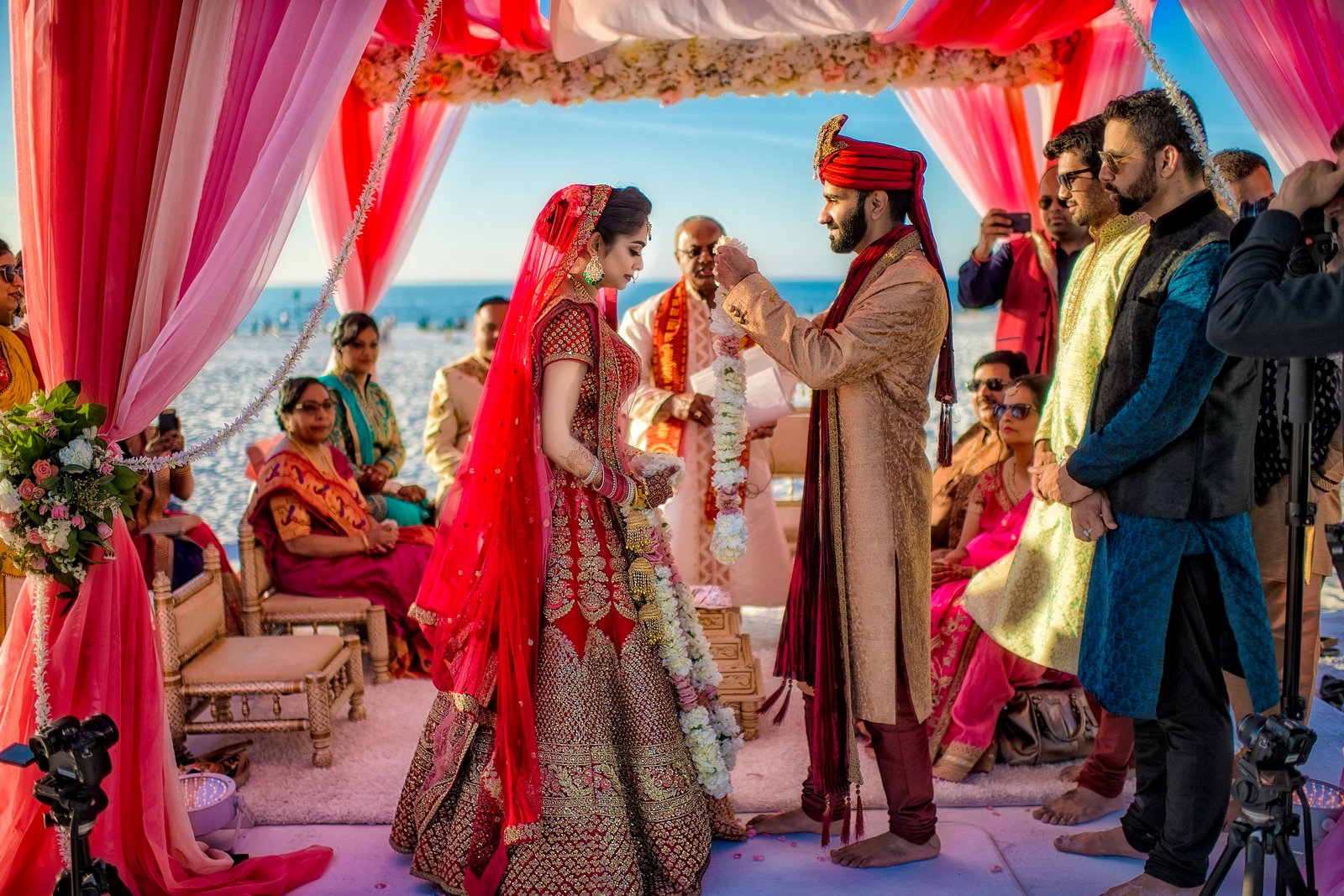 Planning An Indian Wedding What Makes An Indian Wedding