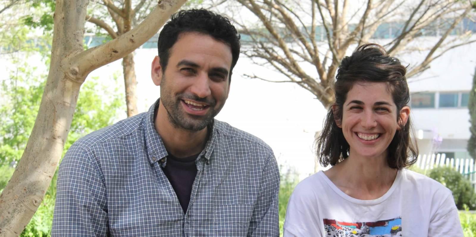 טלי הולן וליאור לויתן, בית הספר לאתגרי העתיד בחריש