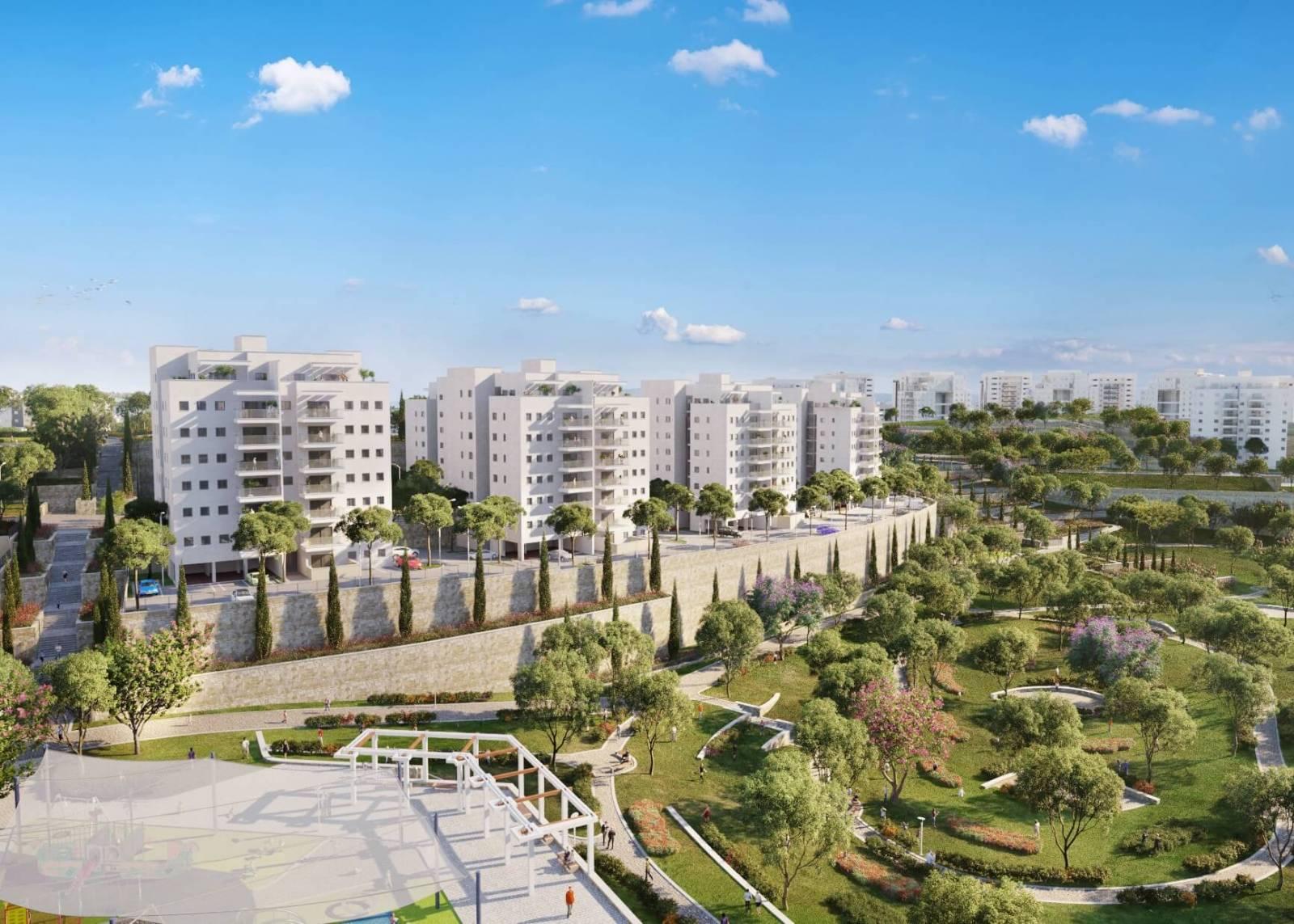 מעולה פרוייקטים בחריש | דירות בחריש | חריש סיטי - האתר של חריש XS-61