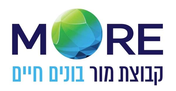 לוגו קבוצת מור