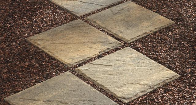 concrete products harken s landscape