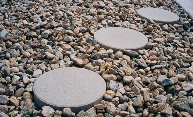 Concrete Products Harken S Landscape Supply Amp Garden