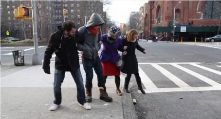crossing 96th street