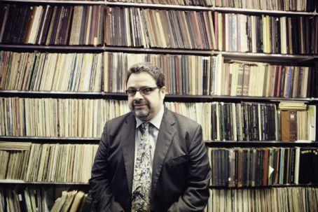 Arturo OFarrill Courtesy Apollo Theater