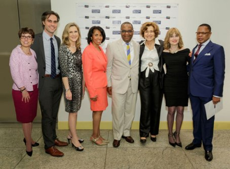 Dr.-Lisa-S.-Coico,David-Covington,Carole-Acunto,Karen-Witherspoon,-Gregory-Shanck,Patricia-Hill,Elena-Sturman,Stephen-Byrd