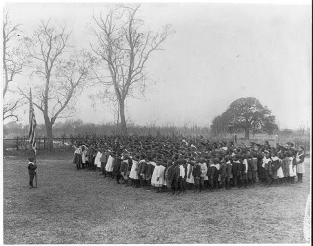 Memorial Day African Americans invented Memorial Day in Charleston South Carolina