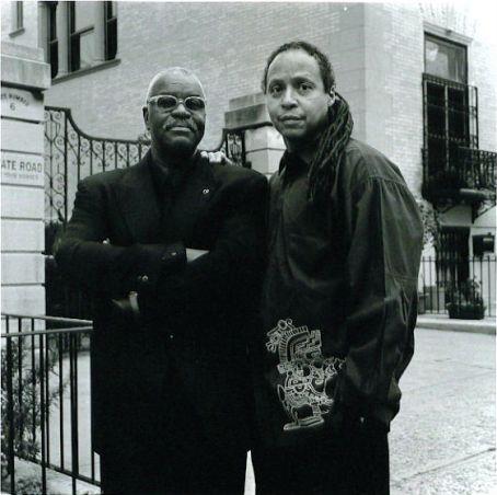 Voza Rivers & Jamal Joseph