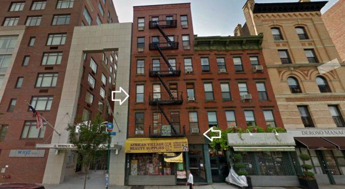 most expensive real estate in Harlem
