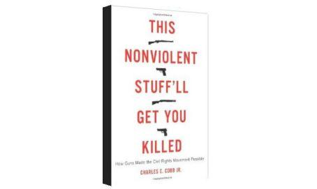 this nonviolent stuff