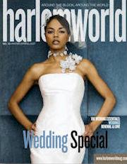 hw wedding issue 2005