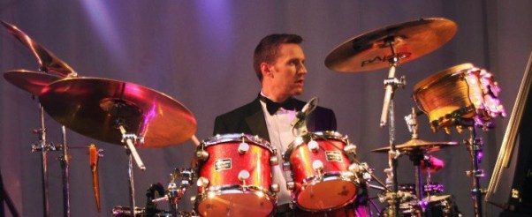 Drums Grant Nicholas