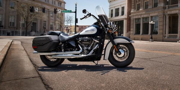 2019 Harley Davidson Heritage Classic: Pictures Specs and ...