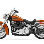2020 Deluxe Motorcycle Harley Davidson Usa