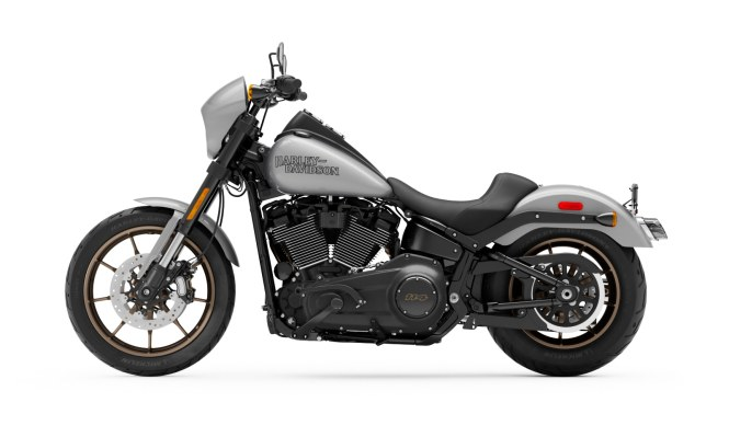 Low Rider S Motorcycle Harley Davidson