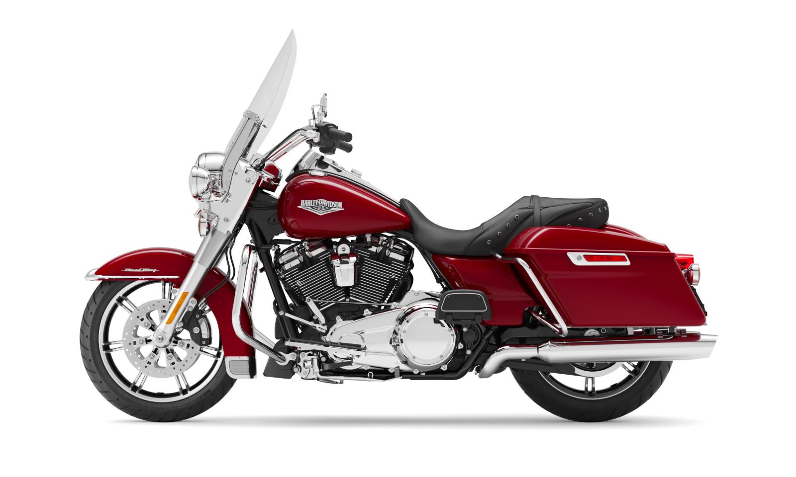 2021 road king motorcycle harley