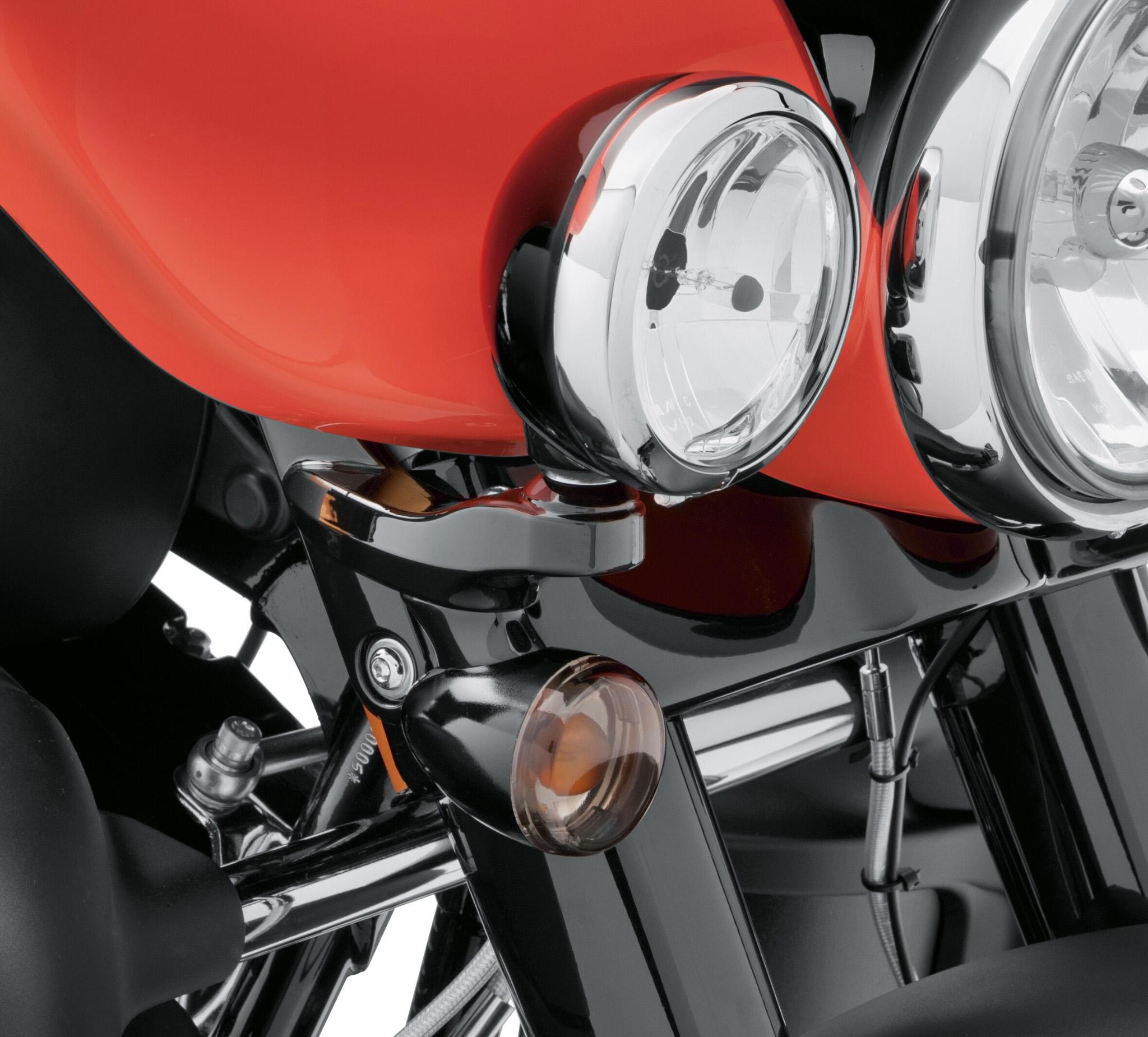 custom auxiliary lighting bracket kit
