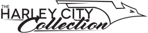 This image has an empty alt attribute; its file name is HarleyCityCollection_logo-300x67.png