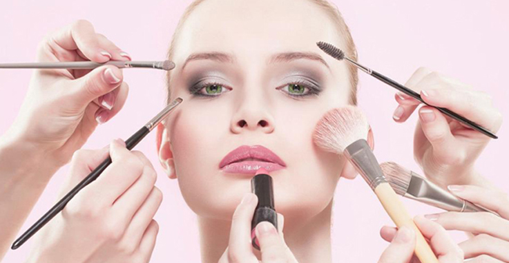 Makeup Artist Course Online