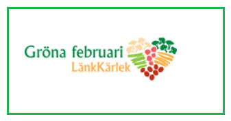 gröna februari länkkärlek