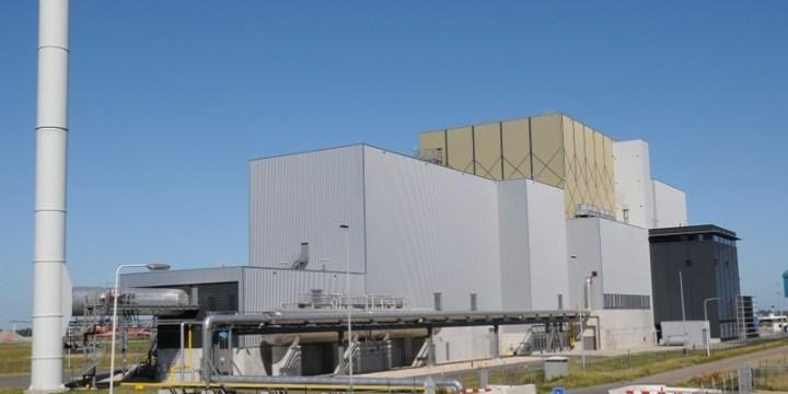Burgerpeiling sluiting Reststoffenenergiecentrale