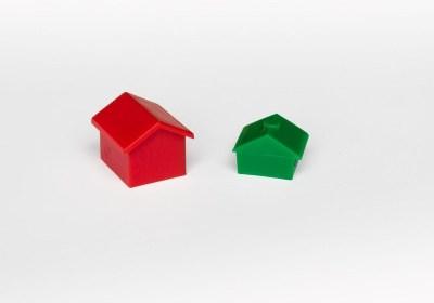 Geen scheefgroei tussen ozb-aanslag woningen en bedrijven
