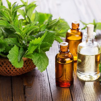 Heal Your Physical & Emotional Pain Through Essential Oils- Here's How