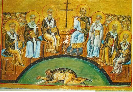 Concilio-di-Nicea