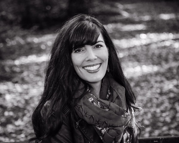 Hannah Carr naturopath