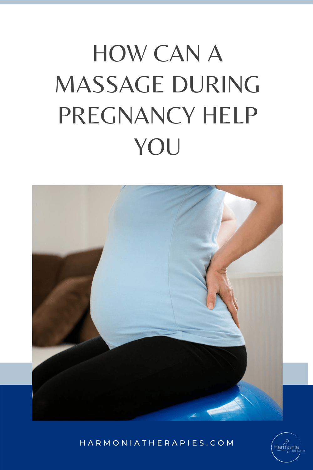 What Is Pregnancy Massage?