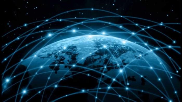 lichtnetzwerk