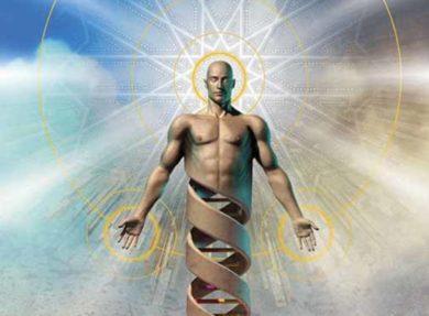 evolution-spirit